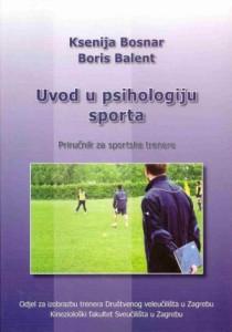 Uvod u psihologiju sporta